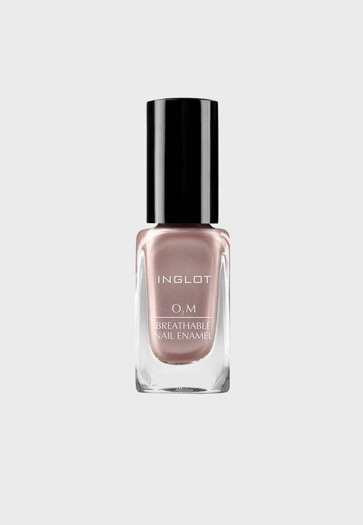 O2M Breathable Nail Enamel 631