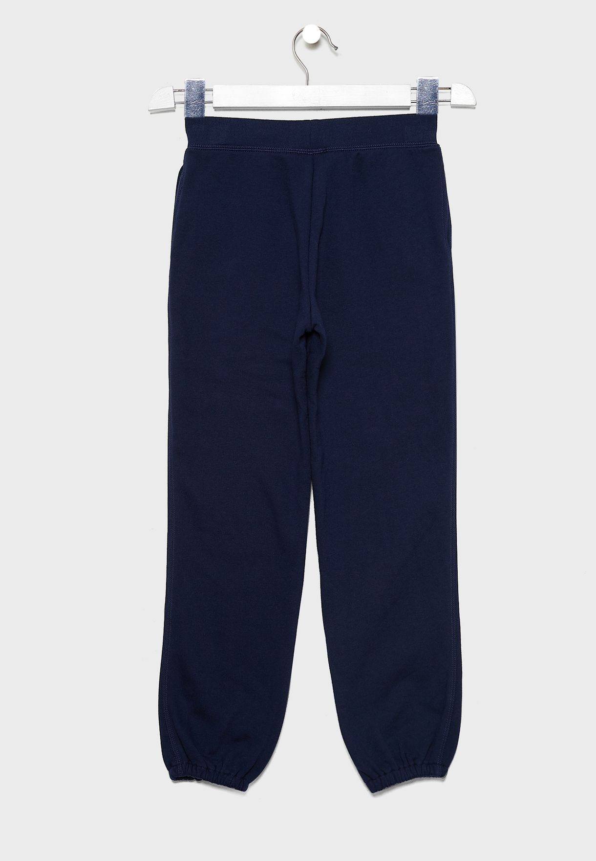 Teen Knot Detail Sweatpants