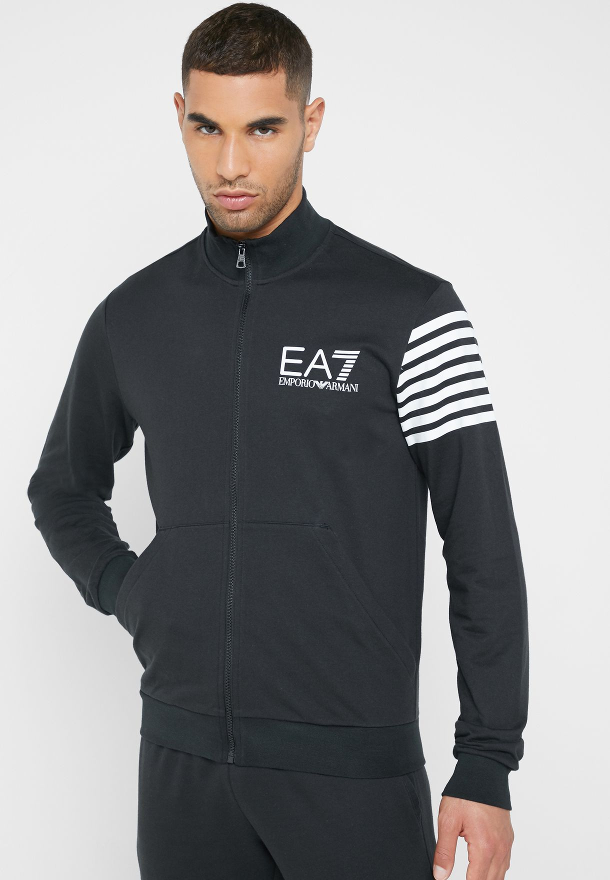 7 Lines Tracksuit