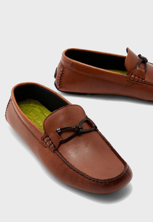 Soubet Diving Loafers