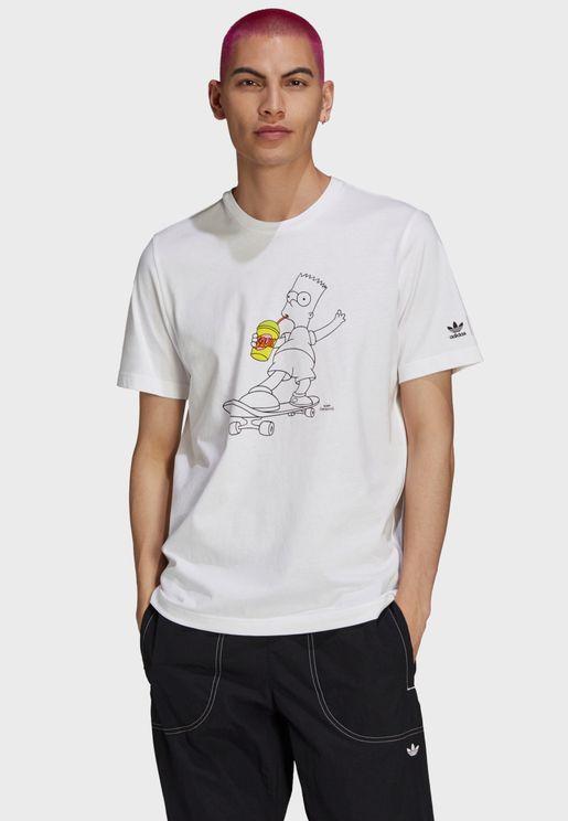 Simpsons Squishee T-Shirt