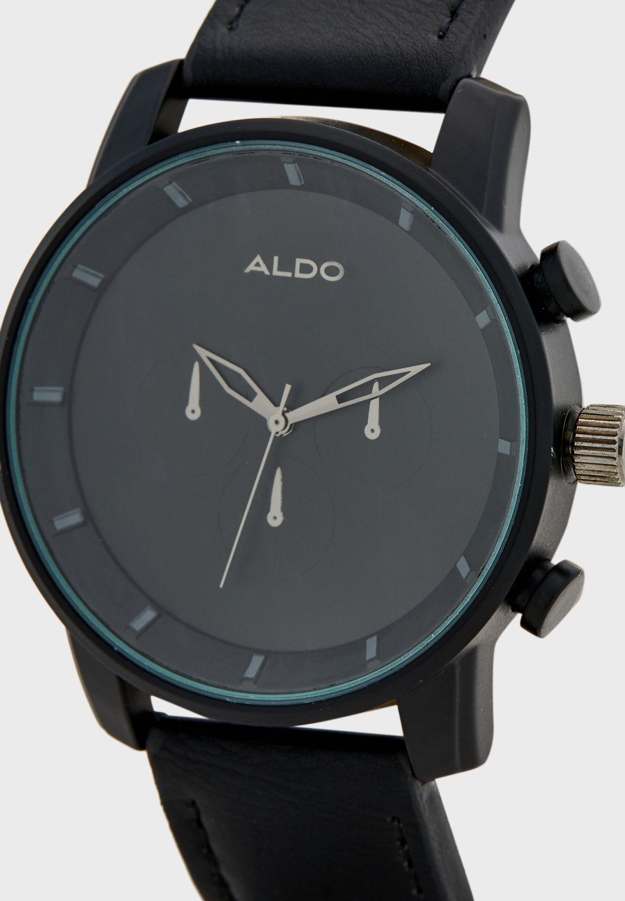 Pillinger Analog Watches Gift Set