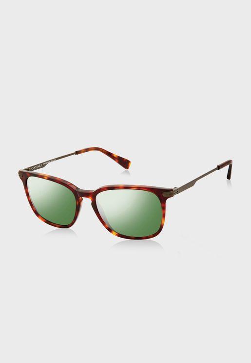 L CO20801 Square Sunglasses