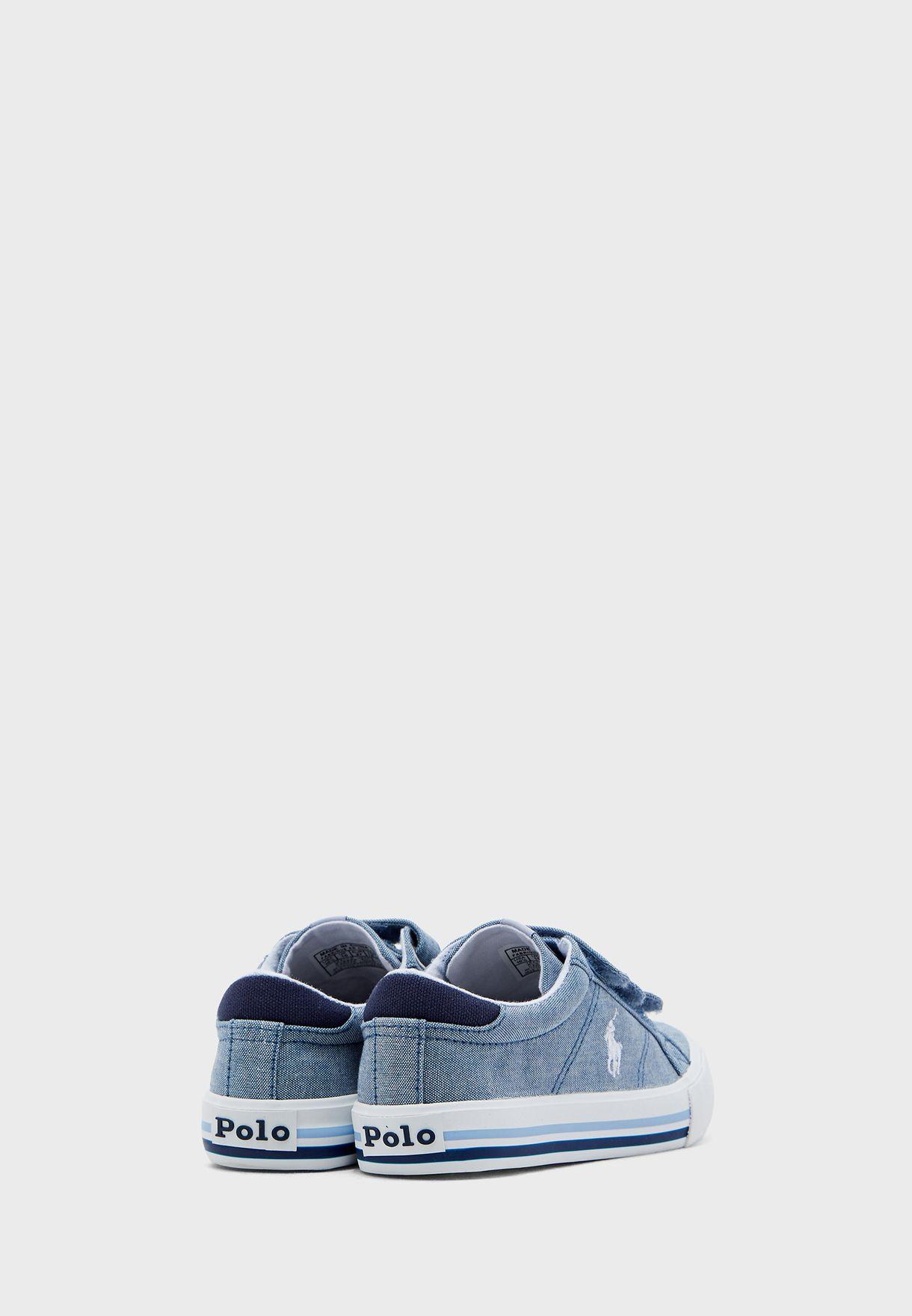 Youth Evanston EZ Sneaker