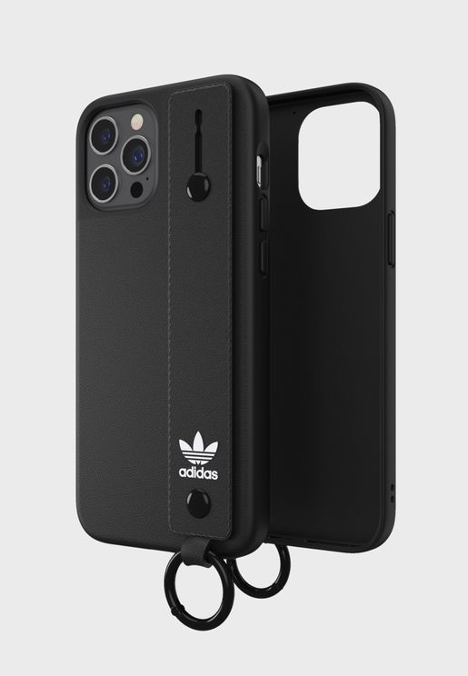 Adidas - Original - Hand Strap Case - FW20 - iPhone