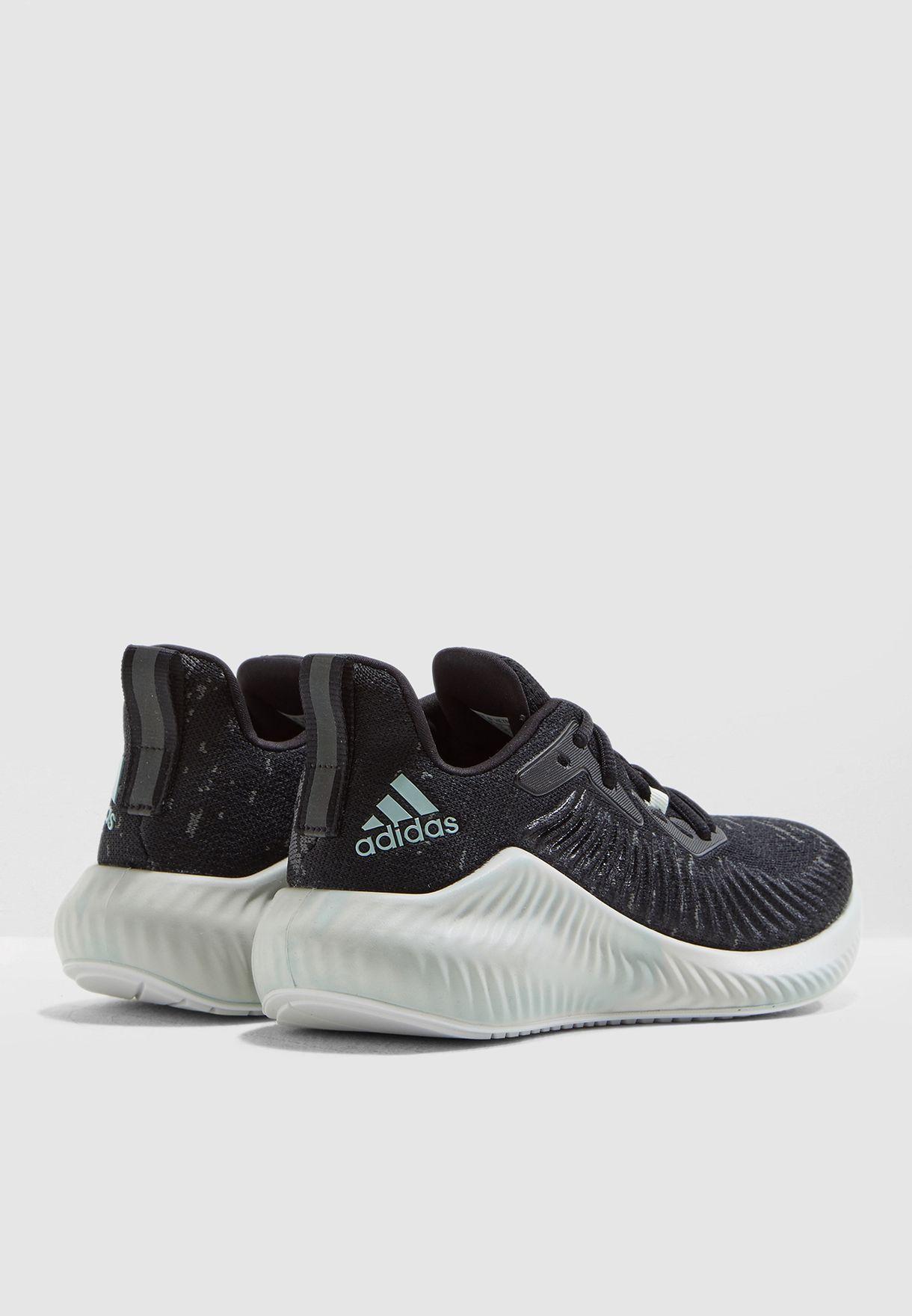 حذاء الفاباونس + بارلي