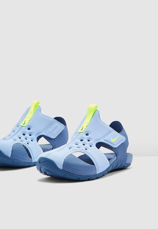 f3d9e92c803f Kids Sunray Protect 2. Nike