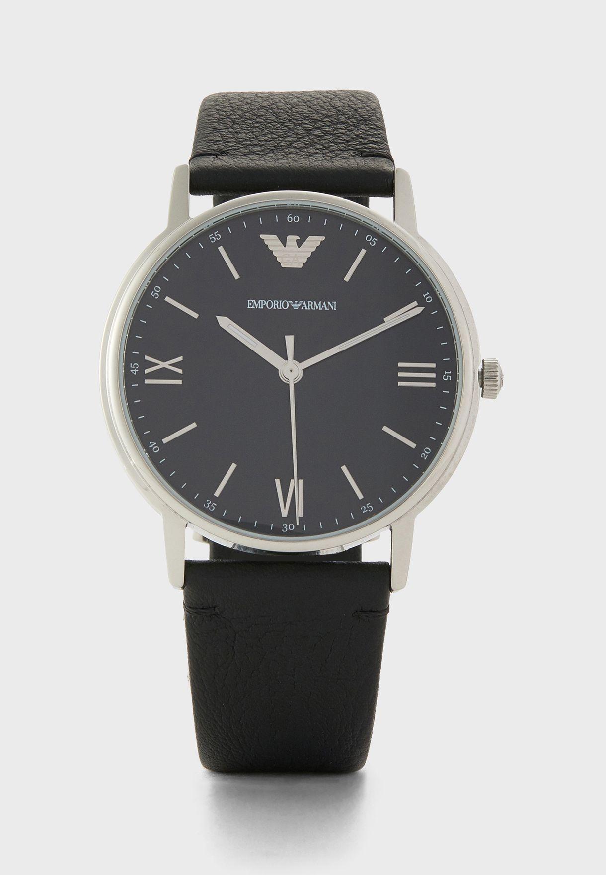 Kappa Watch