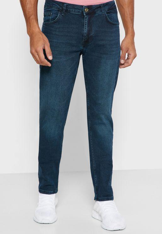 Pedro Slim Fit Jeans