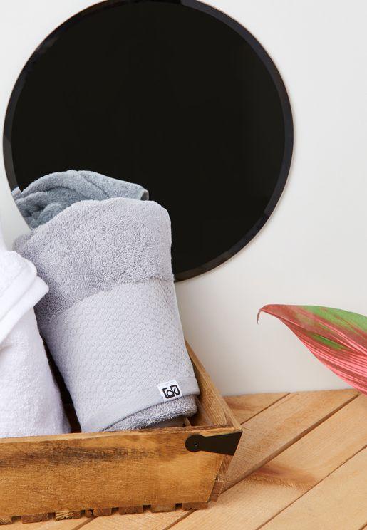 Riverstone Hand Towel 50x100cm