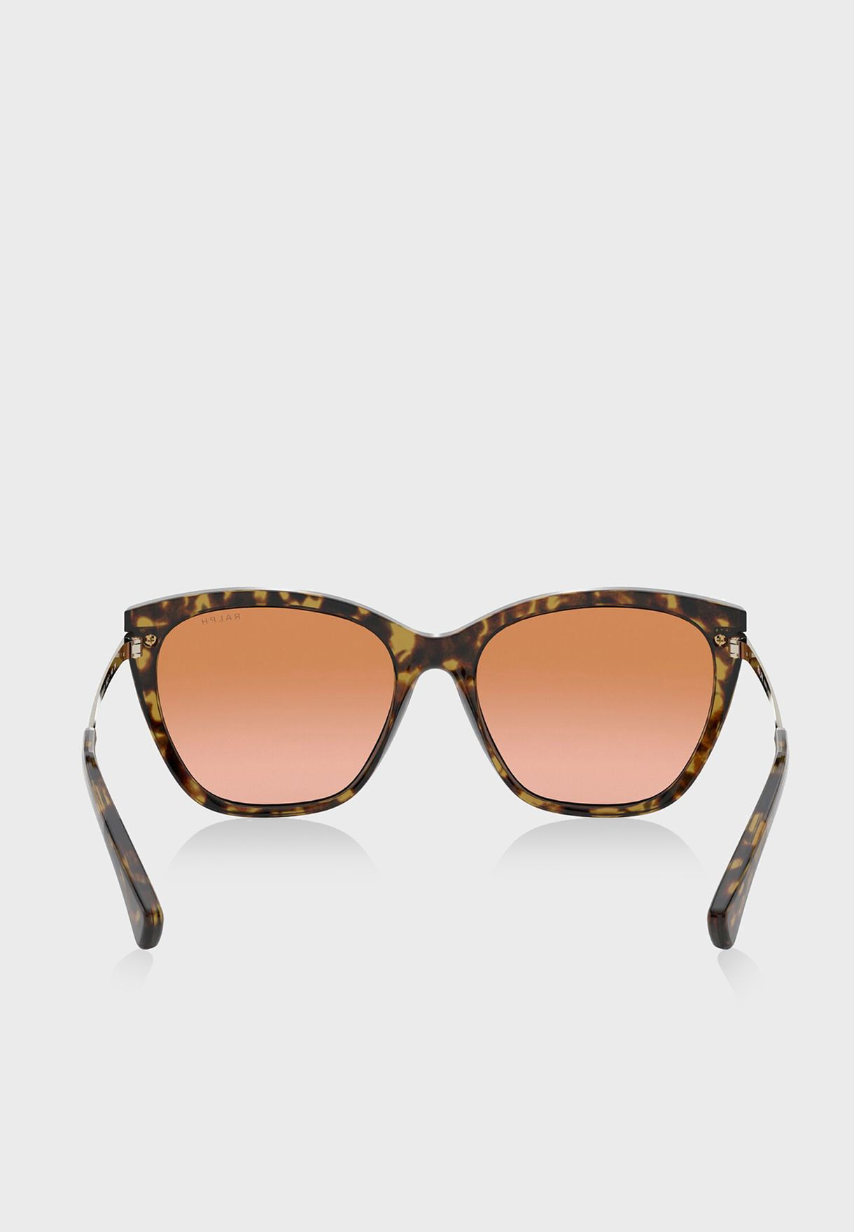 0Ra5267 Oversized Sunglasses