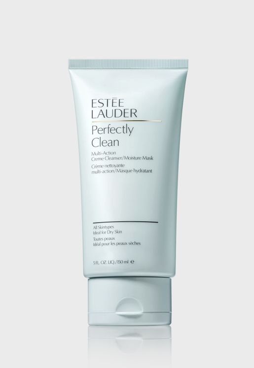 Perfectly Clean Multi-Action Cream Cleanser