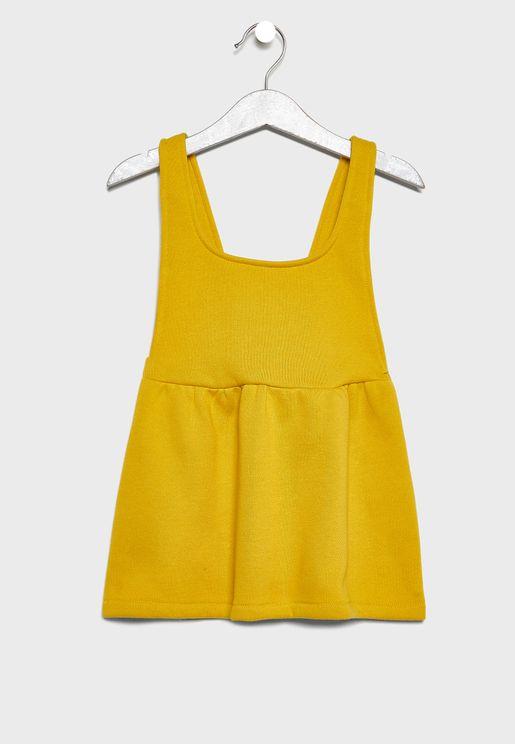 Infant Classic Dress
