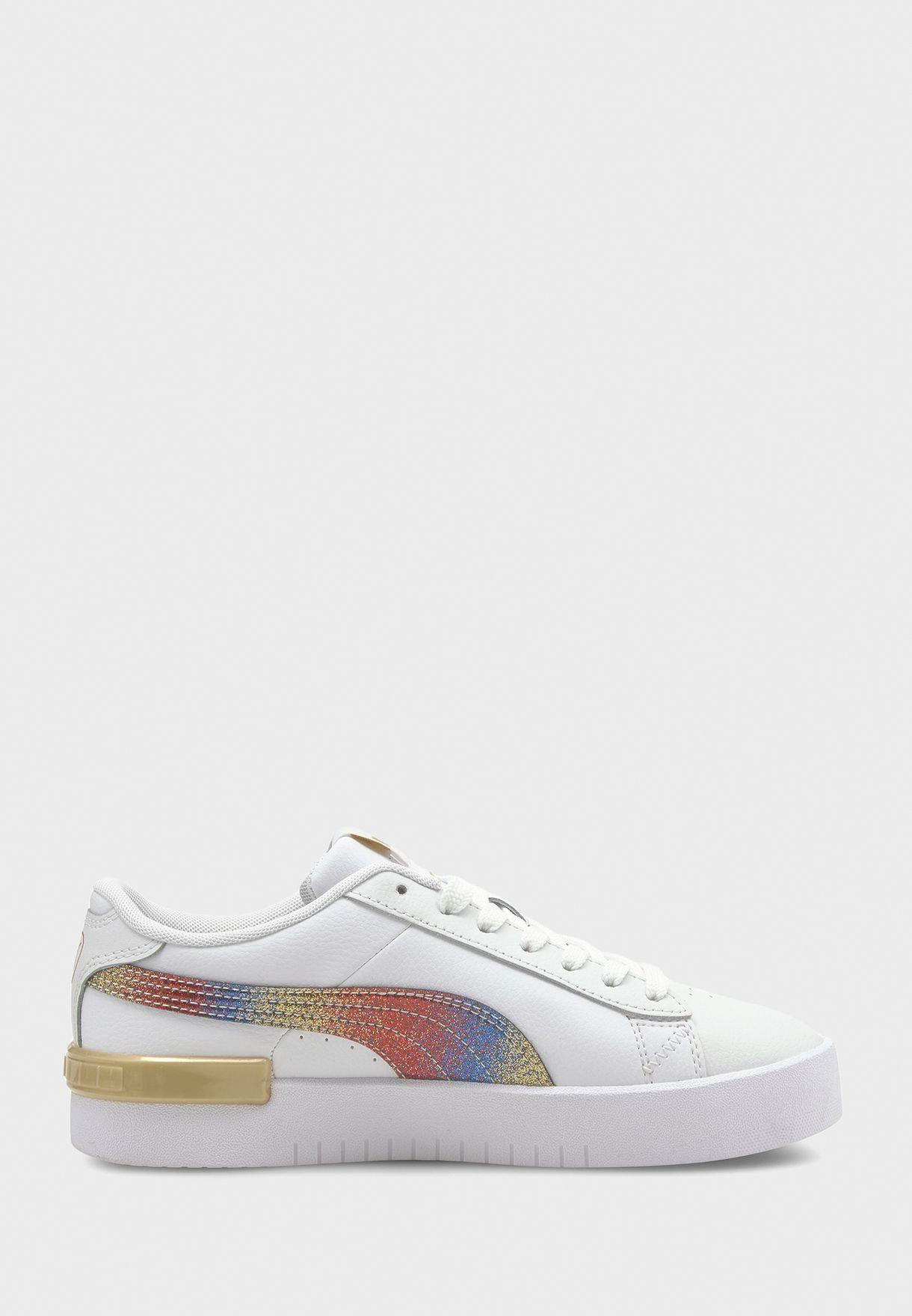 حذاء جادا اوليمبيكس