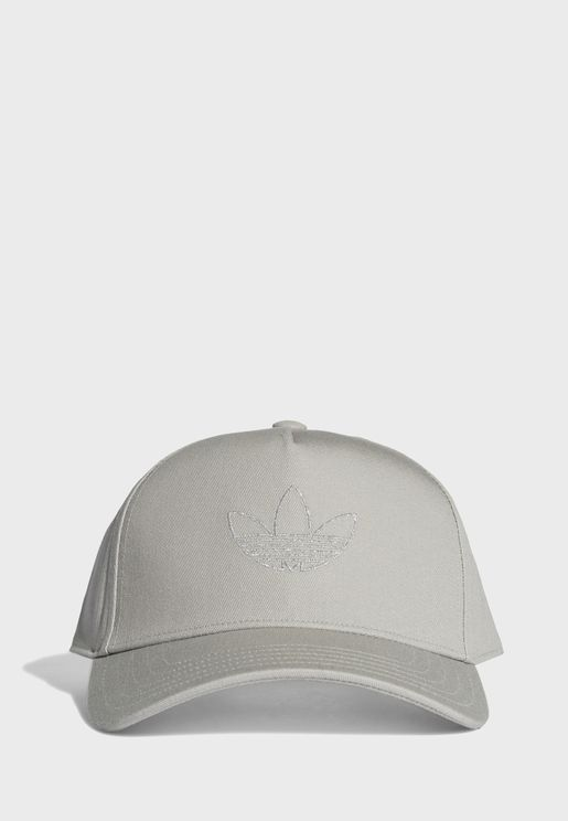 Outline Trucker Cap