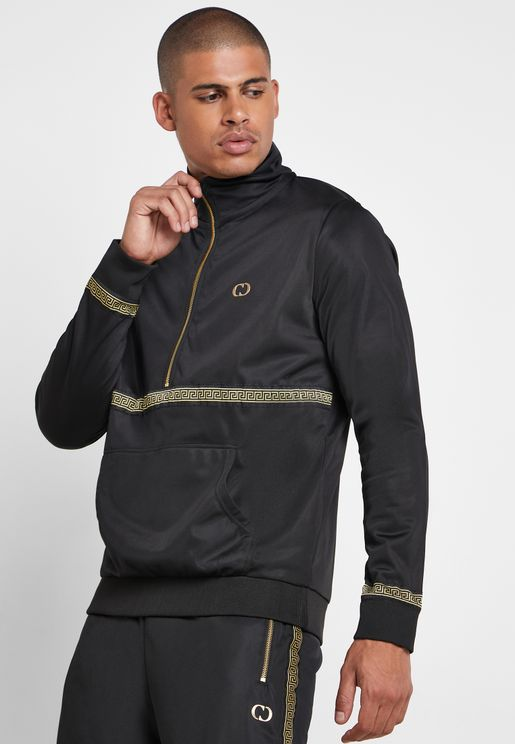 Verino Track Top