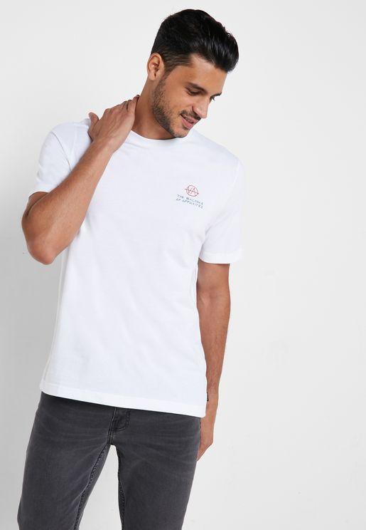 Split Decision T-Shirt