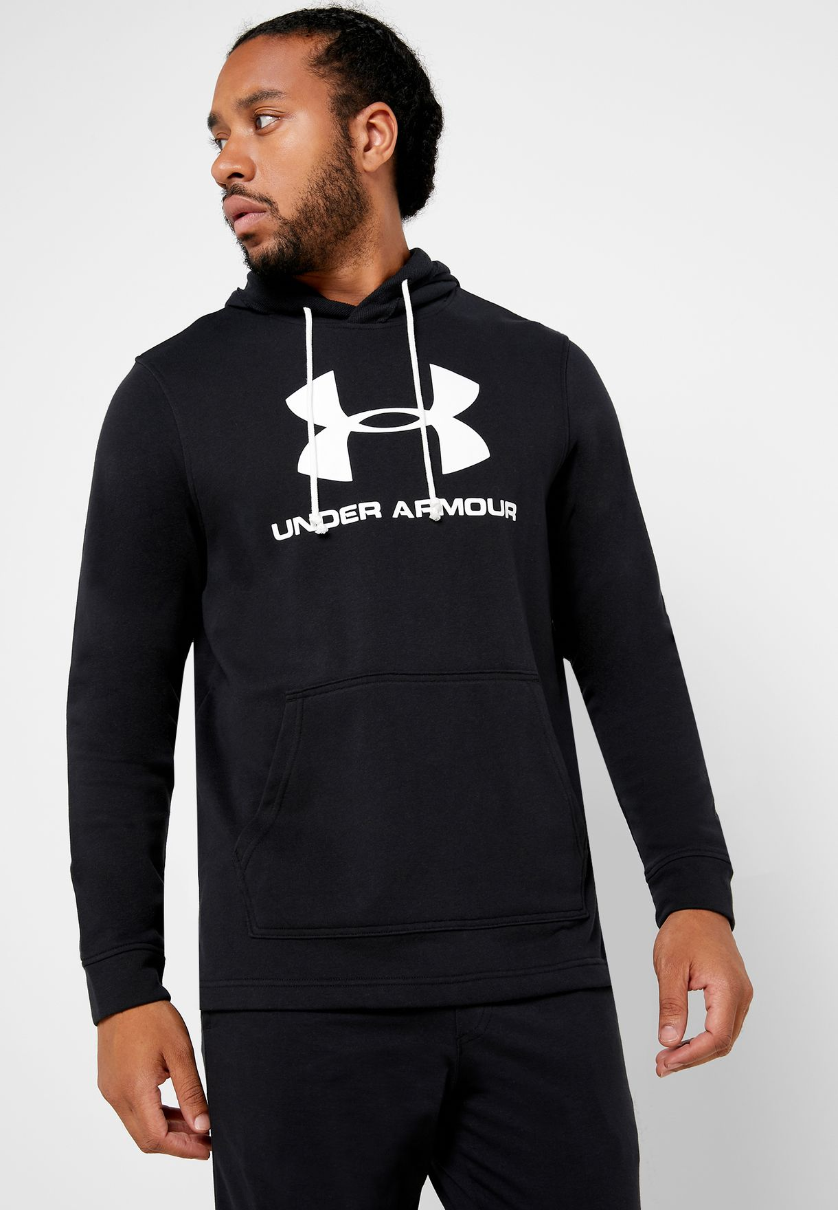 Sportstyle Logo Hoodie