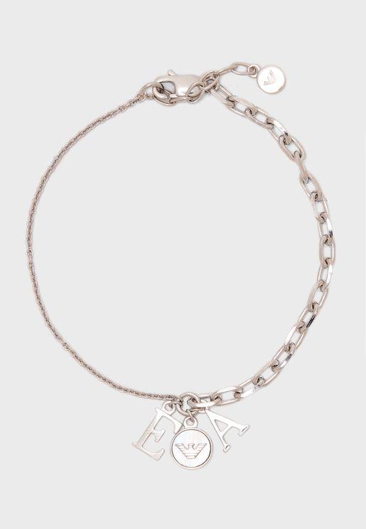 Signature Link Chain Bracelet
