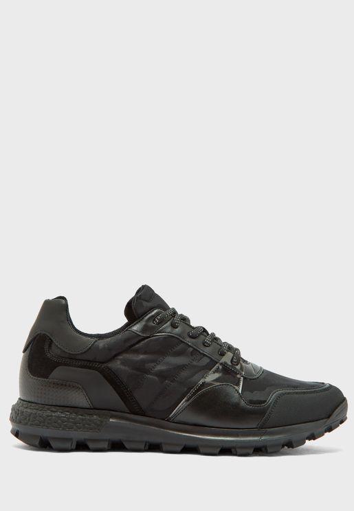 Commute Sneaker