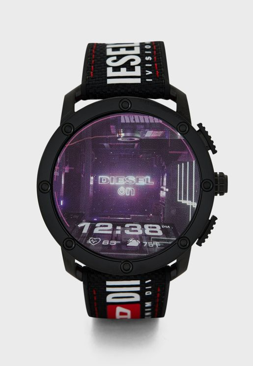 DZT2022  Digital Watch