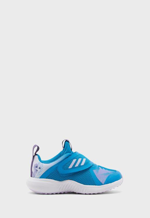 حذاء فورتا رن × فروزن