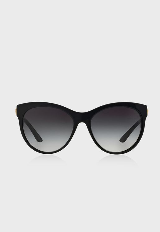 0VE4292 Cat Eye Sunglasses