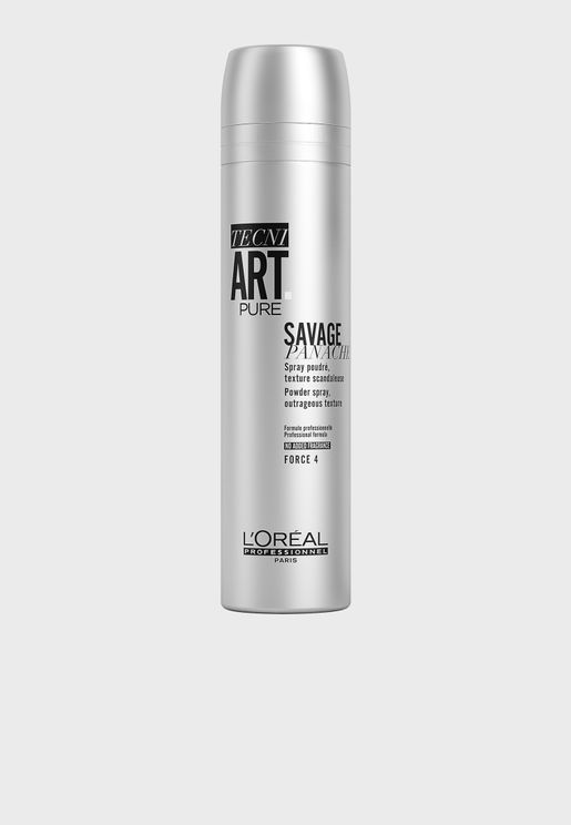 Tecni Art - Panache Hair Spray
