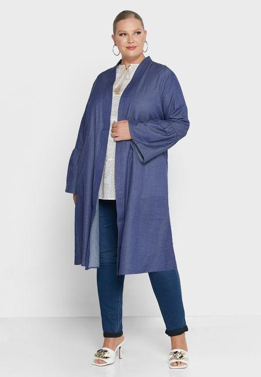 معطف كاجوال