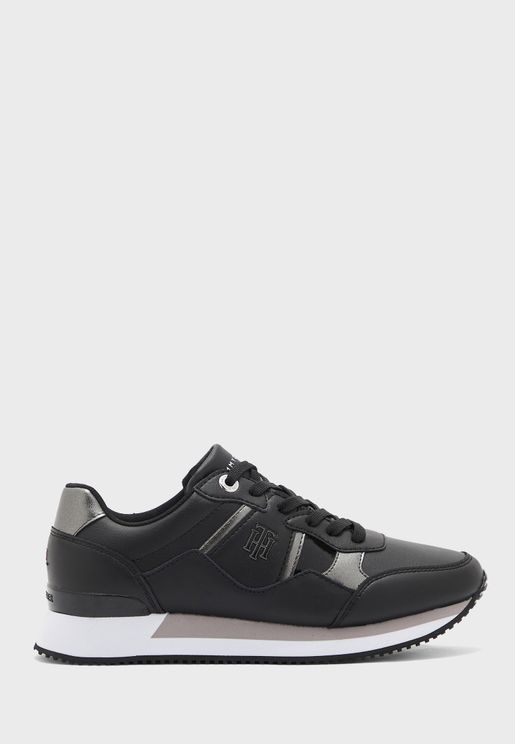 Interlock City Sneaker