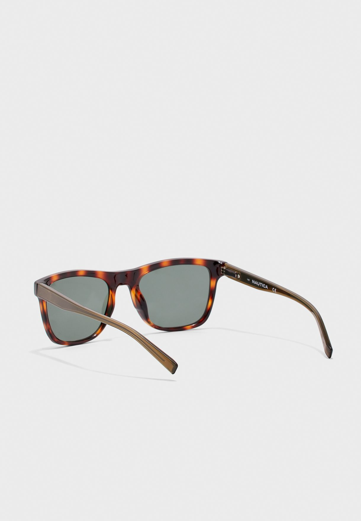 Square Wayfarers Sunglasses