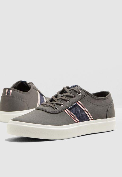 Austin Denim Sneakers