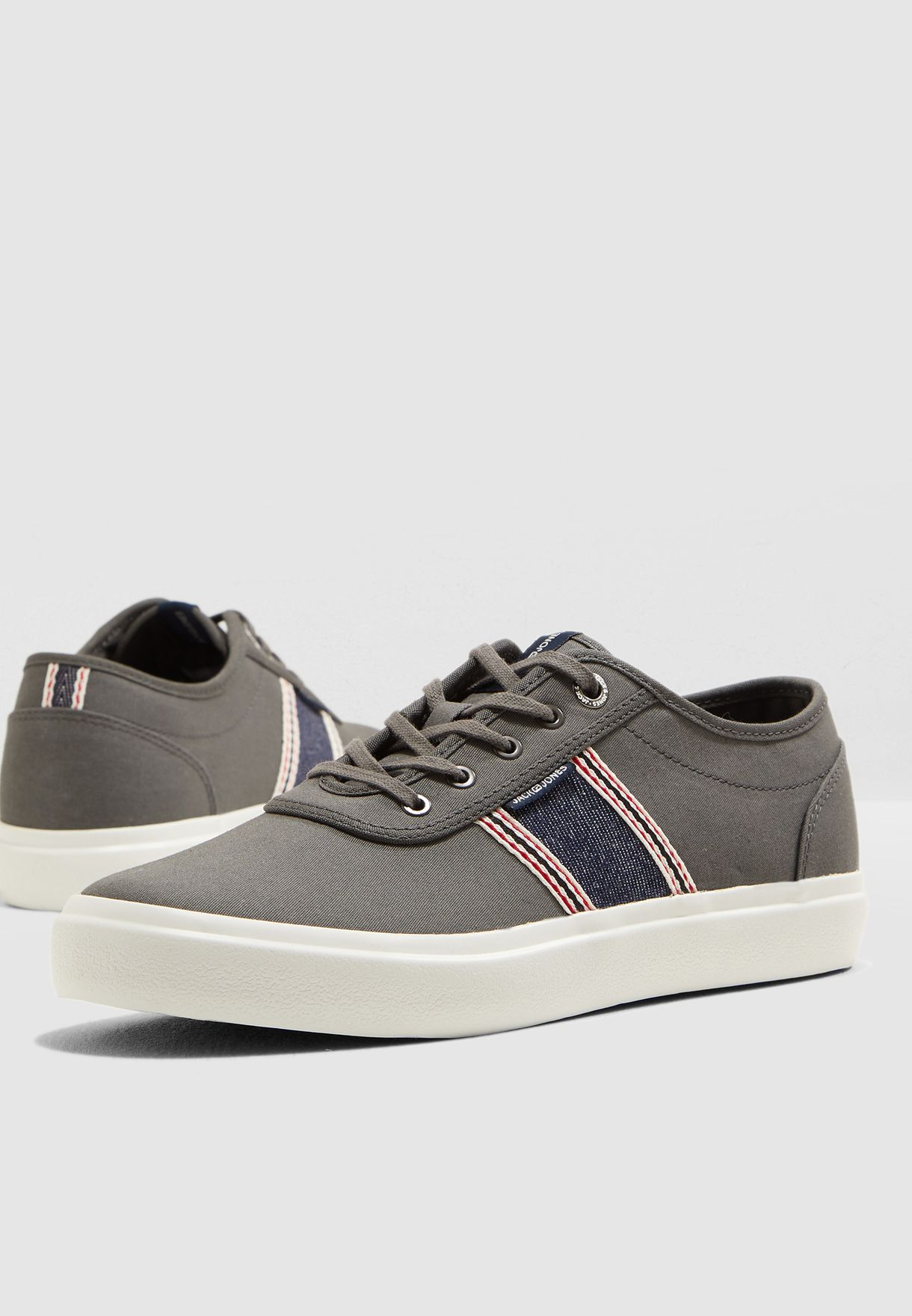 Austin Denim Sneakers