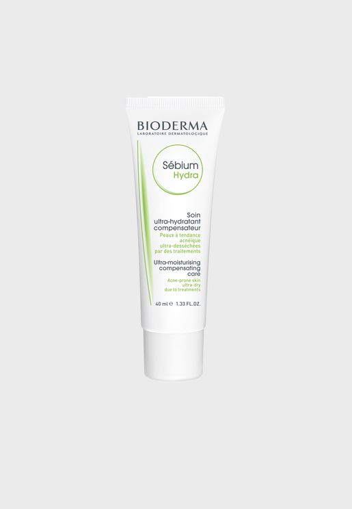 Sebium Hydra - Moisturizer For Acne 40ml