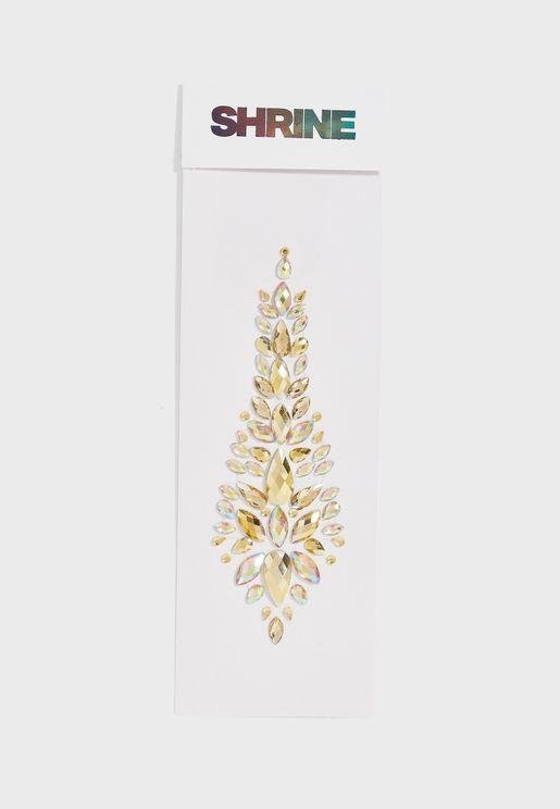 Crystal Root Jewel