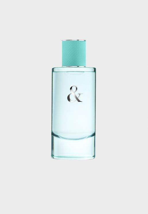 Tiffany & Love For Her Edp 90ml