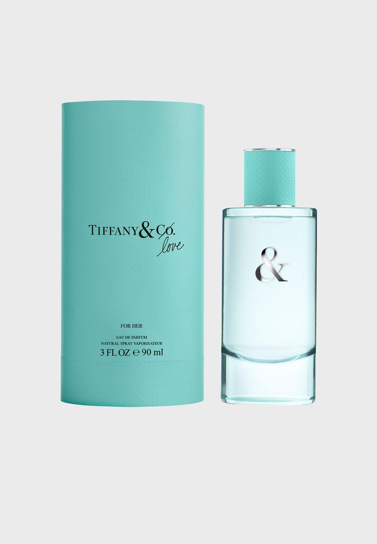 Tiffany & Love For Her Edp 90ml