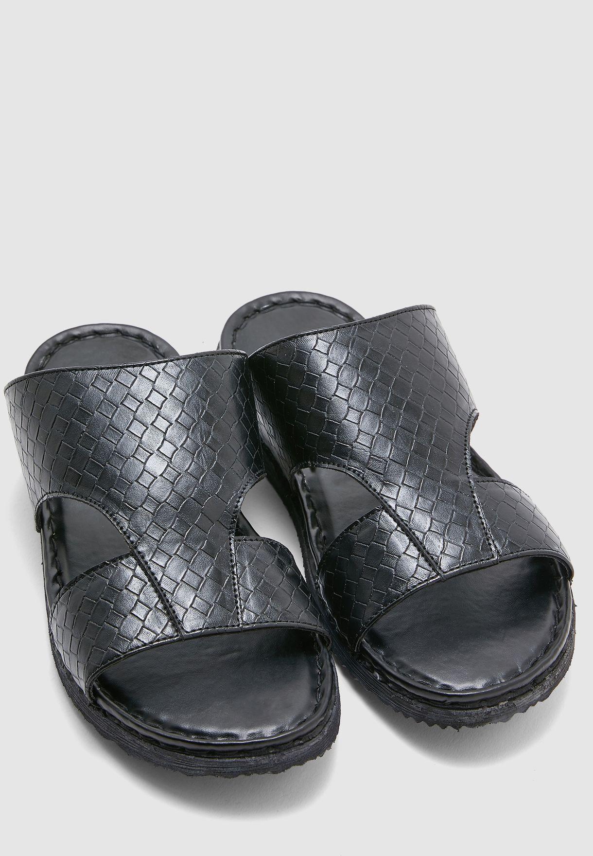Raha Arabic Sandals