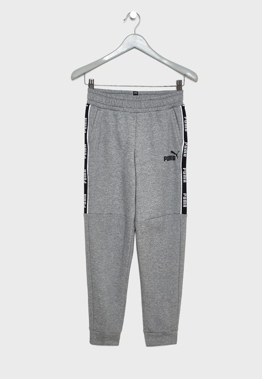 Youth Amplified Fleece Sweatpants