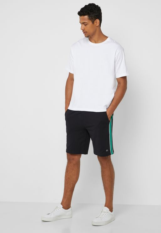 "Essential 9"" Knitted Shorts"