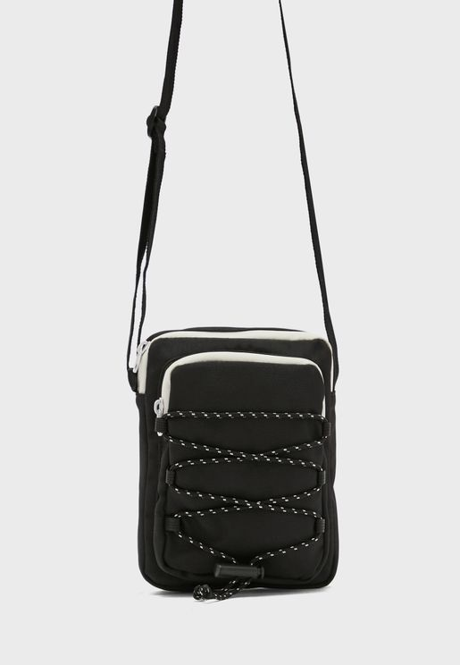 Hiker Crossbody Bag