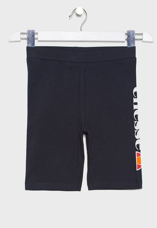 Youth Suzina Cylcling Shorts