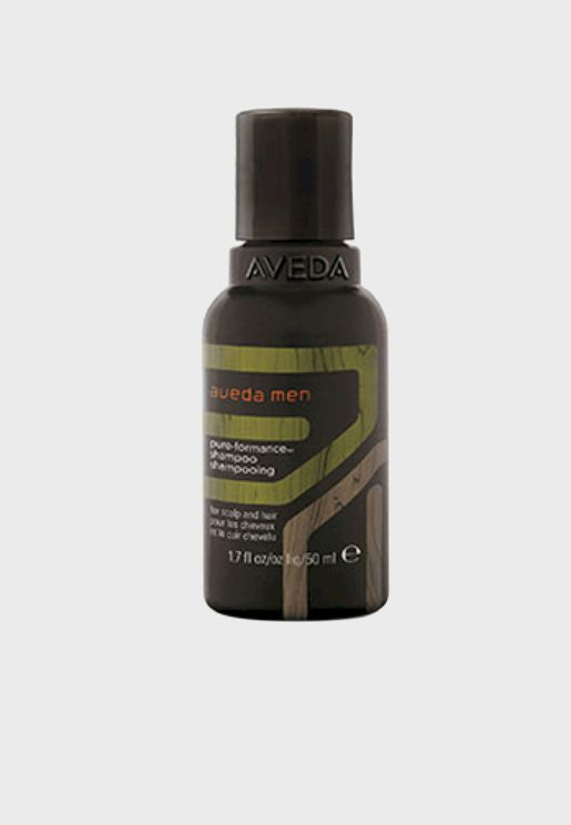 Mens Pureformce Shampoo 50ml