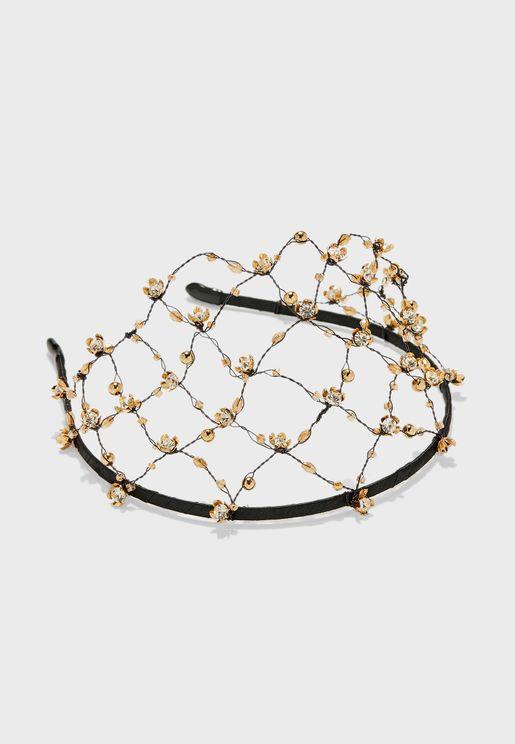 Wuwen Headband