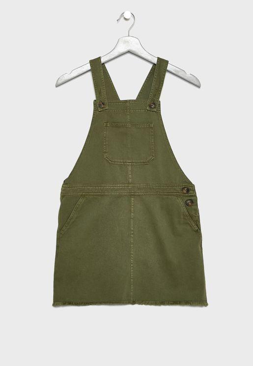Kids Raica Dress
