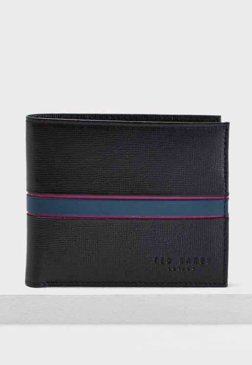 Musta Wallet