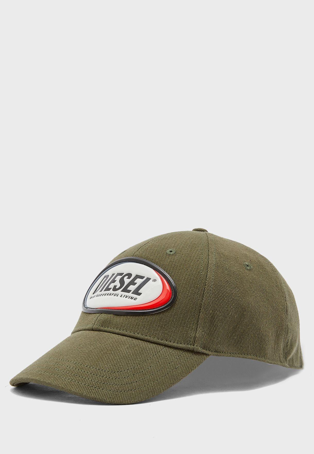 Diaz Logo Cap