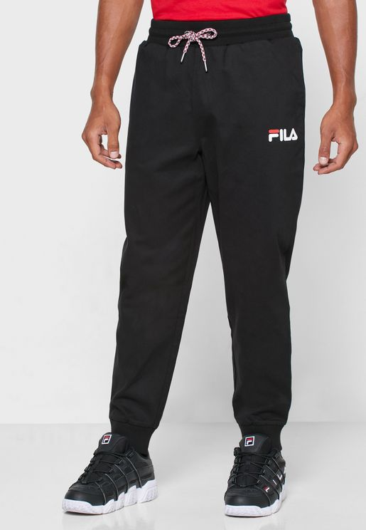 Jett Heavy Duty Track Pants