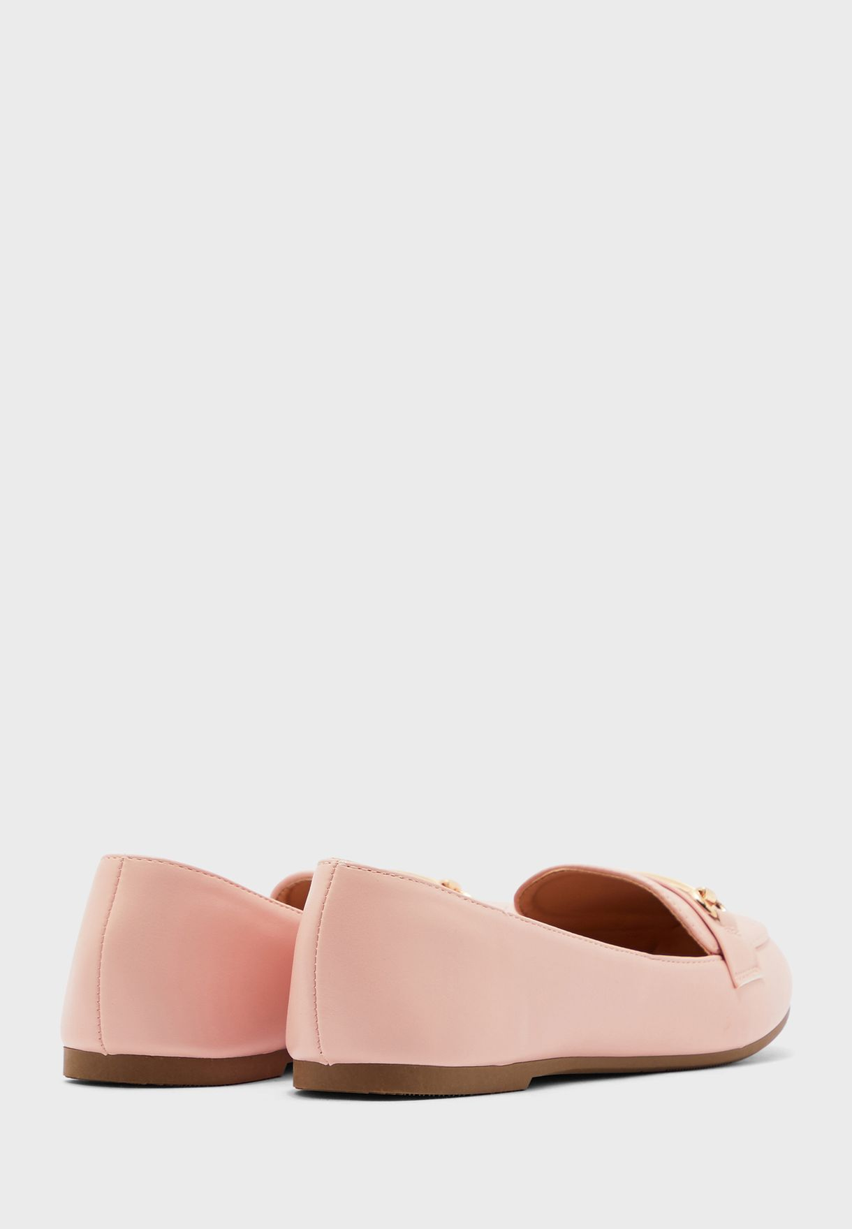 Tbar Loafer