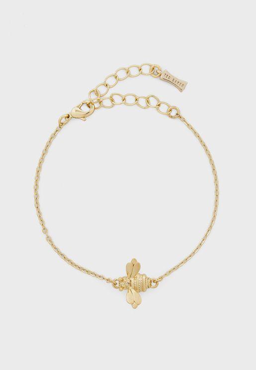 Beedina Bumble Bee Bracelet